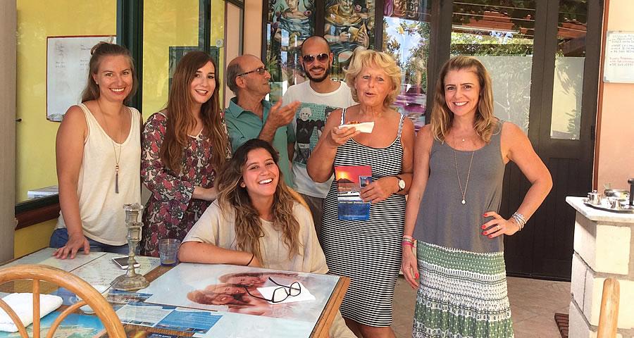Conte Ruggiero School Study Italian in Calabria